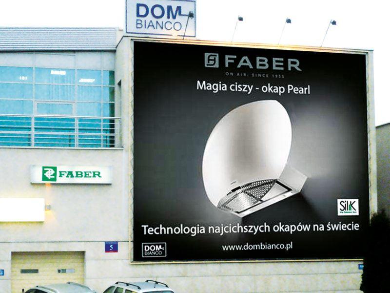 Faber faber 01 STUDIO FORM | Werbeagentur Warschau