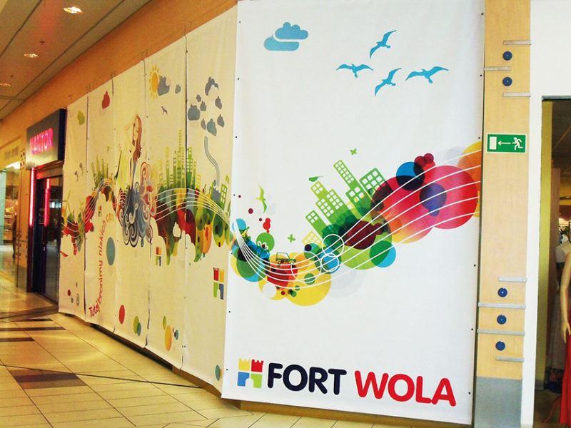 Fort Wola fort wola 03 STUDIO FORM | Werbeagentur Warschau