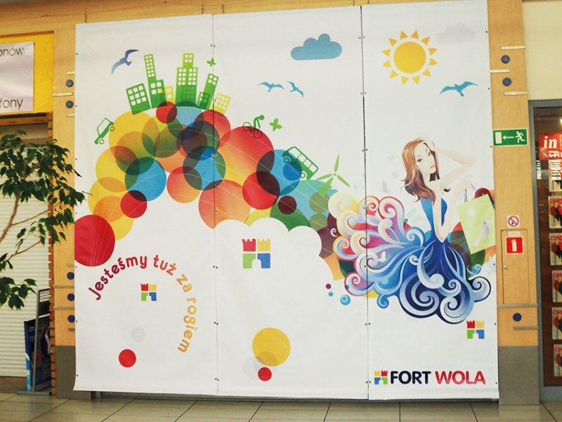Fort Wola fort wola 05 STUDIO FORM | Werbeagentur Warschau