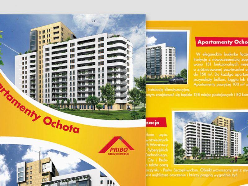 Pribo pribo 02 STUDIO FORM | Advertising Agency Warsaw