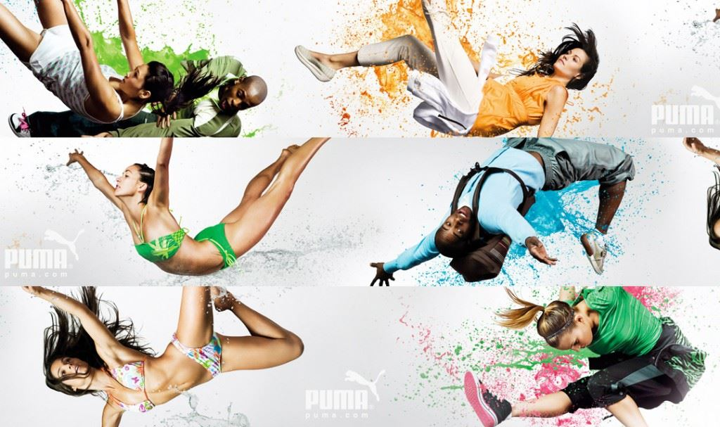 Puma puma 00 STUDIO FORM | Agencja Reklamowa Warszawa