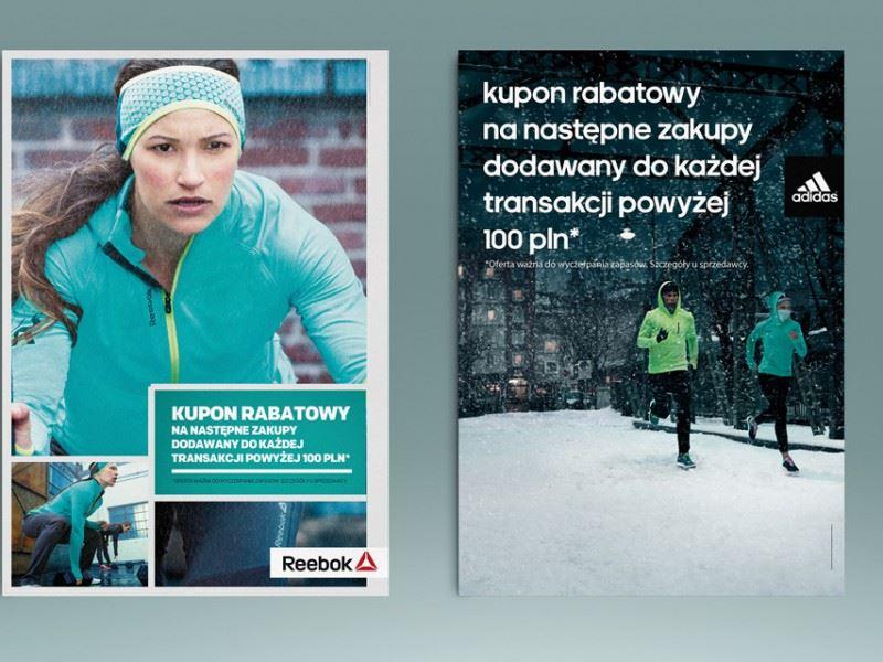 Reebok reebok 06 STUDIO FORM | Advertising Agency Warsaw