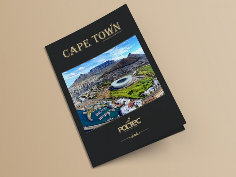 CAPE TOWN cape town 04 STUDIO FORM | Advertising Agency Warsaw