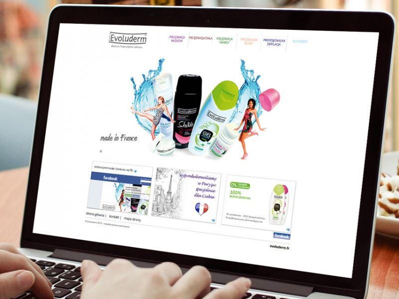 Evoluderm evoluderm 04 STUDIO FORM | Werbeagentur Warschau