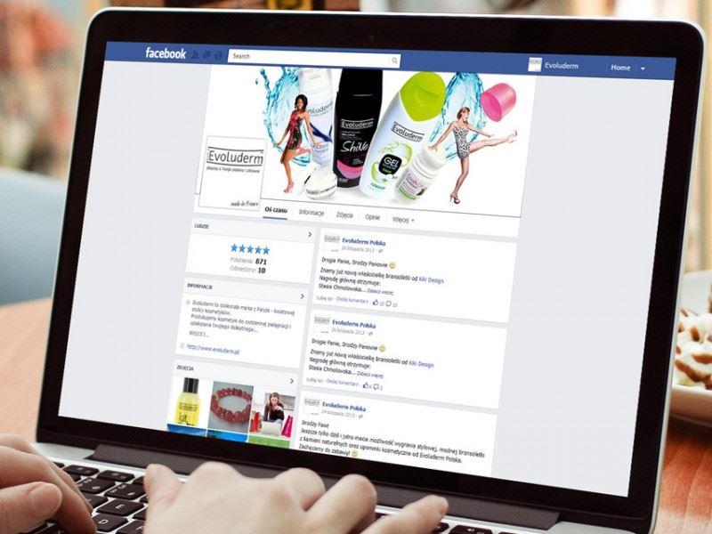 Evoluderm evoluderm 05 STUDIO FORM | Werbeagentur Warschau