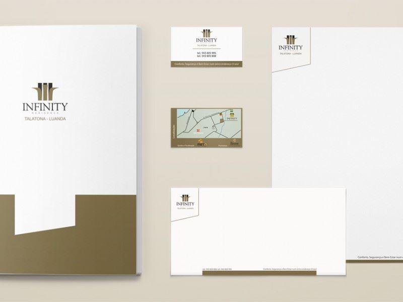 Infinity infinity 02 STUDIO FORM | Werbeagentur Warschau