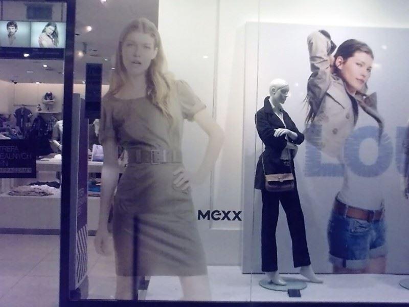 MEXX mexx 03 STUDIO FORM | Agencja Reklamowa Warszawa