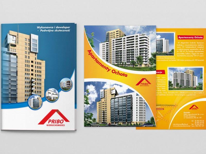 Pribo pribo 01 STUDIO FORM | Advertising Agency Warsaw