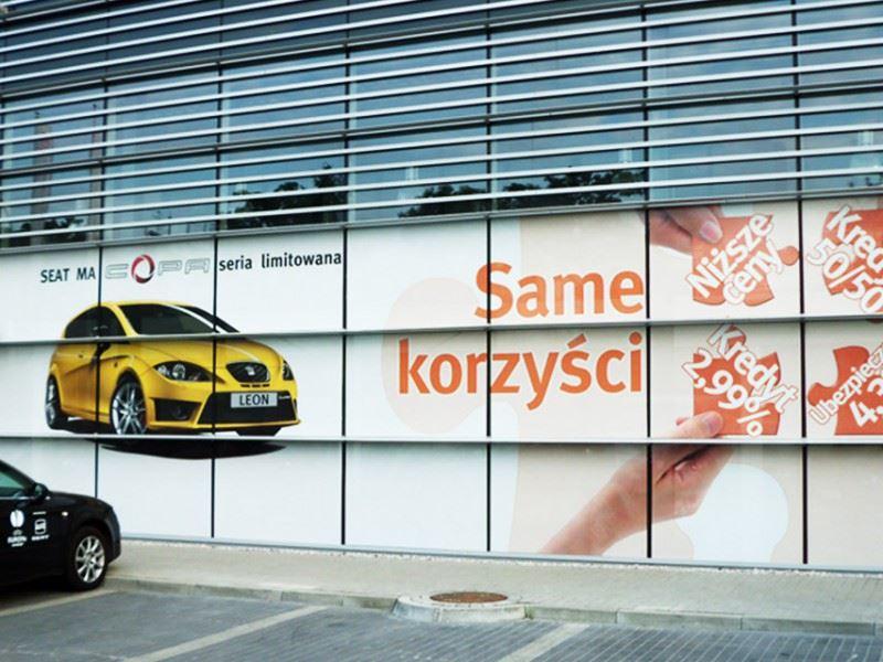 Seat seat 02 STUDIO FORM | Advertising Agency Warsaw