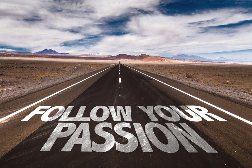 5 kroków do przekształcenia swojej pasji w pracę