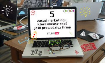 5 zasad marketingu