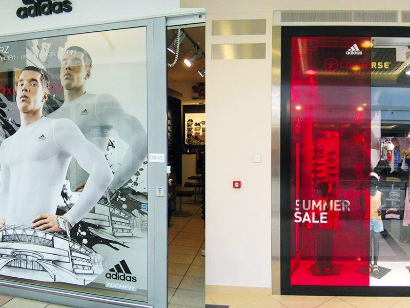 adidas adidas 16 STUDIO FORM | Advertising Agency Warsaw