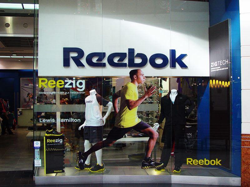 Reebok reebok 01 STUDIO FORM | Advertising Agency Warsaw