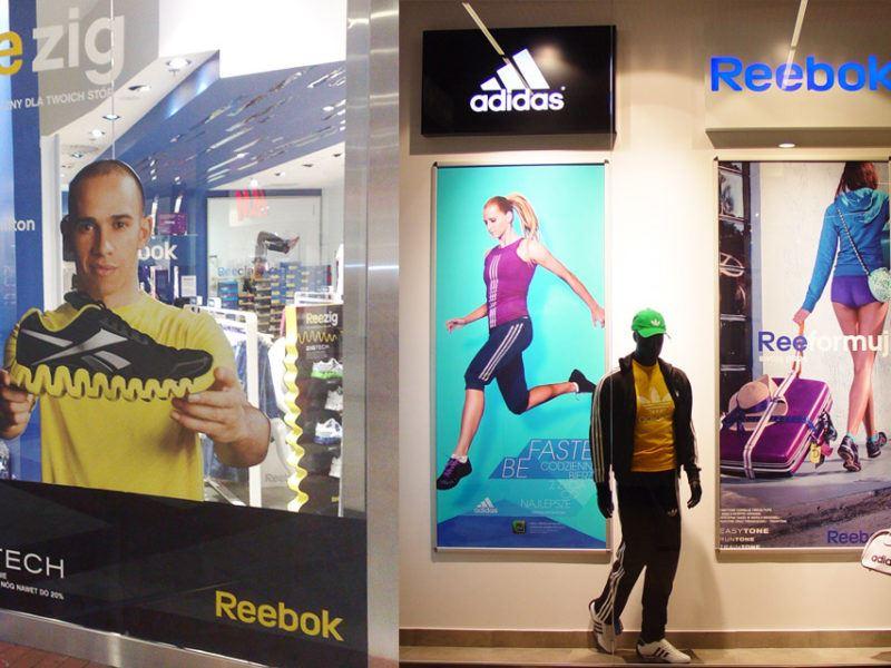 Reebok reebok 02 STUDIO FORM | Advertising Agency Warsaw