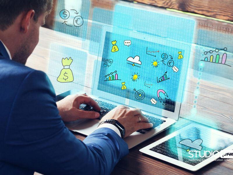 Marketing i innowacje – klucz do sukcesu Twojej firmy! marketing i innowacje klucz do sukcesu twojej firmy STUDIO FORM | Agencja Reklamowa Warszawa